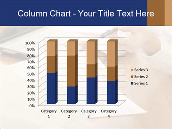 Businessman With Papers PowerPoint Templates - Slide 50