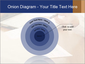 Businessman With Papers PowerPoint Templates - Slide 61