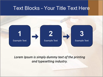 Businessman With Papers PowerPoint Templates - Slide 71