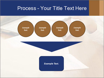 Businessman With Papers PowerPoint Templates - Slide 93