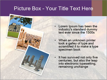 Sacred Pyramid PowerPoint Template - Slide 17