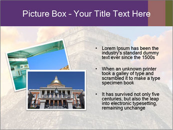 Sacred Pyramid PowerPoint Template - Slide 20