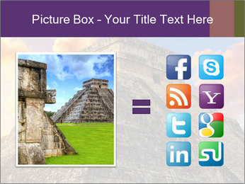 Sacred Pyramid PowerPoint Template - Slide 21