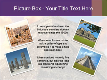 Sacred Pyramid PowerPoint Template - Slide 24