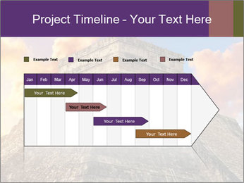 Sacred Pyramid PowerPoint Template - Slide 25