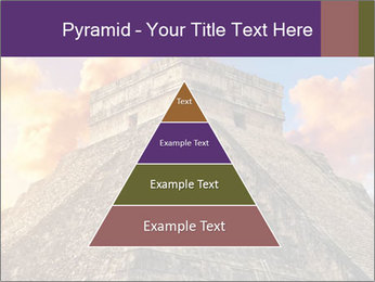 Sacred Pyramid PowerPoint Template - Slide 30