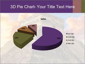 Sacred Pyramid PowerPoint Template - Slide 35