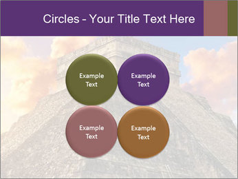Sacred Pyramid PowerPoint Template - Slide 38