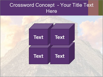 Sacred Pyramid PowerPoint Template - Slide 39