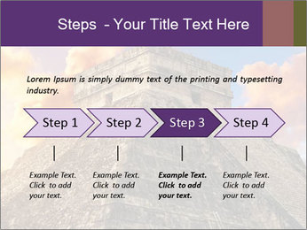 Sacred Pyramid PowerPoint Template - Slide 4