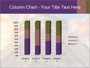 Sacred Pyramid PowerPoint Template - Slide 50