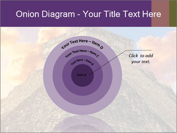 Sacred Pyramid PowerPoint Template - Slide 61
