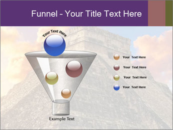 Sacred Pyramid PowerPoint Template - Slide 63