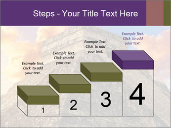 Sacred Pyramid PowerPoint Template - Slide 64
