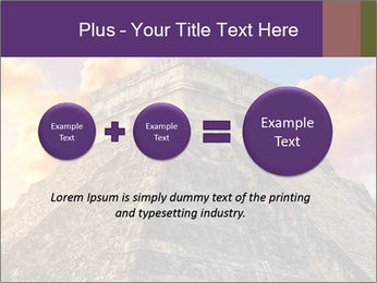 Sacred Pyramid PowerPoint Template - Slide 75
