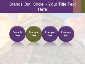 Sacred Pyramid PowerPoint Template - Slide 76