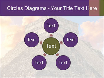 Sacred Pyramid PowerPoint Template - Slide 78