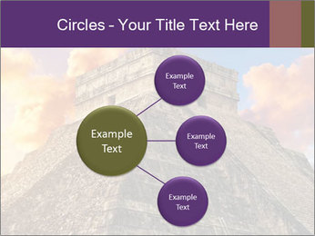 Sacred Pyramid PowerPoint Template - Slide 79