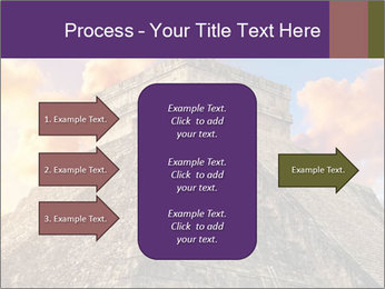 Sacred Pyramid PowerPoint Template - Slide 85