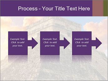 Sacred Pyramid PowerPoint Template - Slide 88