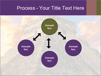 Sacred Pyramid PowerPoint Template - Slide 91