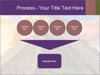 Sacred Pyramid PowerPoint Template - Slide 93