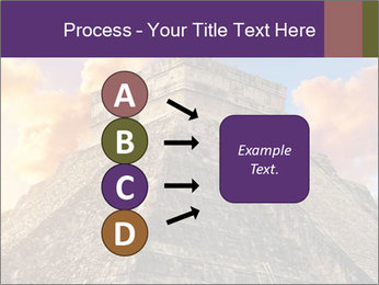 Sacred Pyramid PowerPoint Template - Slide 94