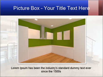 Indoor Staircase PowerPoint Template - Slide 15