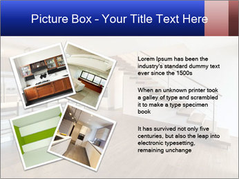 Indoor Staircase PowerPoint Template - Slide 23