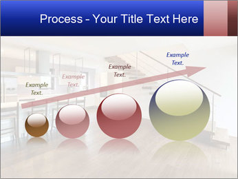 Indoor Staircase PowerPoint Template - Slide 87