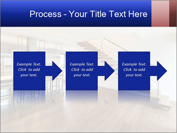 Indoor Staircase PowerPoint Template - Slide 88