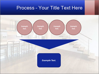 Indoor Staircase PowerPoint Template - Slide 93