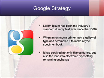 Heart-Shapes DecorativePillow PowerPoint Template - Slide 10