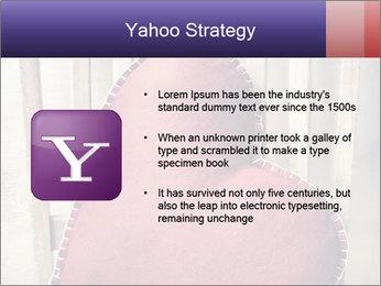 Heart-Shapes DecorativePillow PowerPoint Template - Slide 11