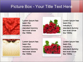 Heart-Shapes DecorativePillow PowerPoint Template - Slide 14