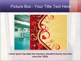 Heart-Shapes DecorativePillow PowerPoint Template - Slide 15