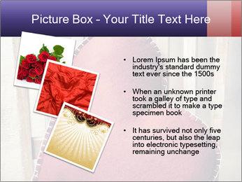 Heart-Shapes DecorativePillow PowerPoint Template - Slide 17
