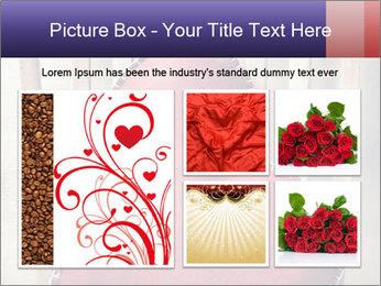 Heart-Shapes DecorativePillow PowerPoint Template - Slide 19