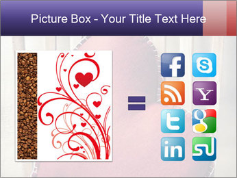Heart-Shapes DecorativePillow PowerPoint Template - Slide 21