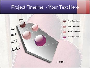 Heart-Shapes DecorativePillow PowerPoint Template - Slide 26