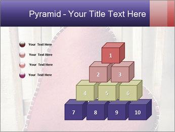 Heart-Shapes DecorativePillow PowerPoint Template - Slide 31