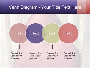 Heart-Shapes DecorativePillow PowerPoint Template - Slide 32