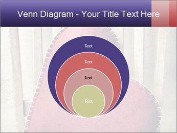 Heart-Shapes DecorativePillow PowerPoint Template - Slide 34