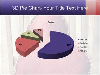 Heart-Shapes DecorativePillow PowerPoint Template - Slide 35