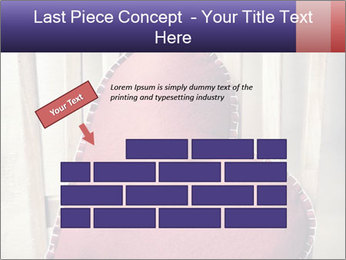 Heart-Shapes DecorativePillow PowerPoint Template - Slide 46