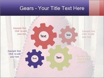 Heart-Shapes DecorativePillow PowerPoint Template - Slide 47