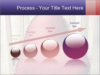 Heart-Shapes DecorativePillow PowerPoint Template - Slide 87