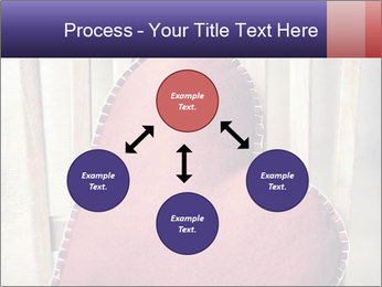 Heart-Shapes DecorativePillow PowerPoint Template - Slide 91