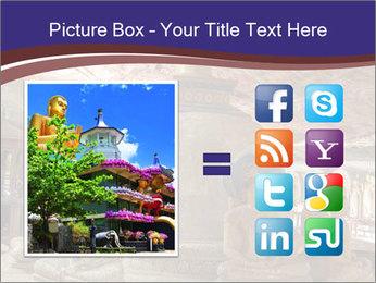 Culture Of Sri Lanka PowerPoint Templates - Slide 21