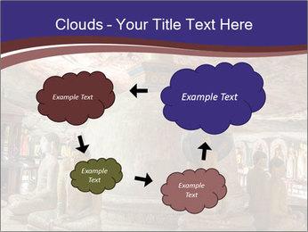 Culture Of Sri Lanka PowerPoint Templates - Slide 72
